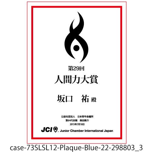 73slsl12 plaque blue. Black Bedroom Furniture Sets. Home Design Ideas