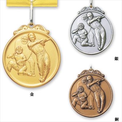 チャンピオンメダル MY-9451