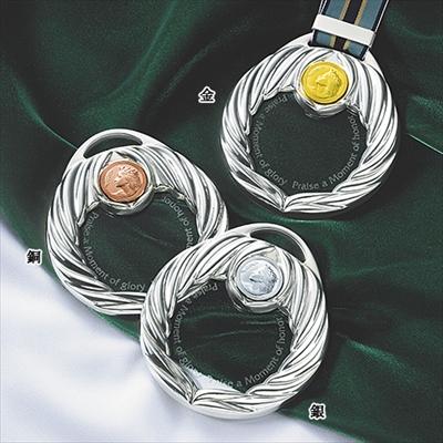 ジェネシスメダル MY-9841