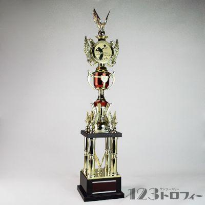 【オリジナルデザインができるトロフィー】 TRZ-2370A ★高さ577mm 《#B19》