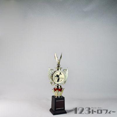 【オリジナルデザインができるトロフィー】 TRZ-2370F ★高さ315mm 《#B16》