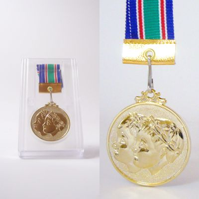 MJメダル 直径50mm 《MJ》 【選べる図柄9種】