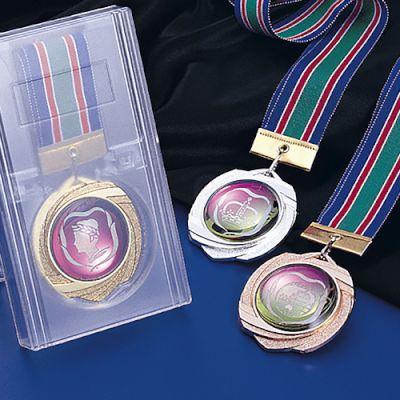 MZメダル 直径40mm Dセット 《MZ》 【選べる図柄19種】