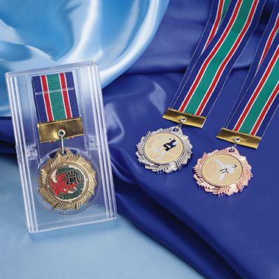 MZメダル 直径40mm Bセット 《MZ》 【選べる図柄19種】